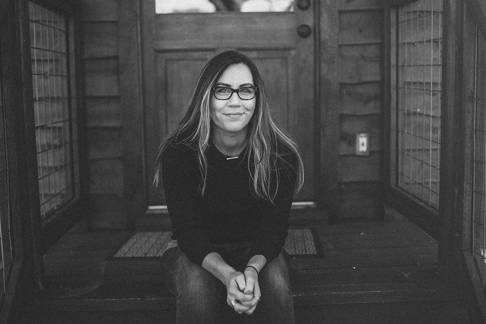 Venues & Vows founder Katie Stoltz