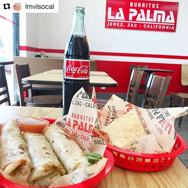 Come on by today 🌴 Santa Ana 🎅🏼 open until 3 and El Monte open until 4 Christmas Eve 12/24. . . Both locations will be closed Christmas Day 12/25 #unwrap #burritosmakegreatgiftstoyourself #ourguestsarethebest #gracias 📷 @lmvlsocal