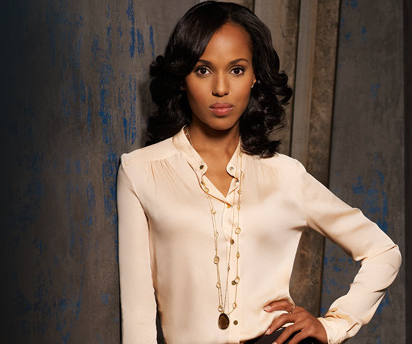 Olivia Pope (Scandal) Character /Personality reference