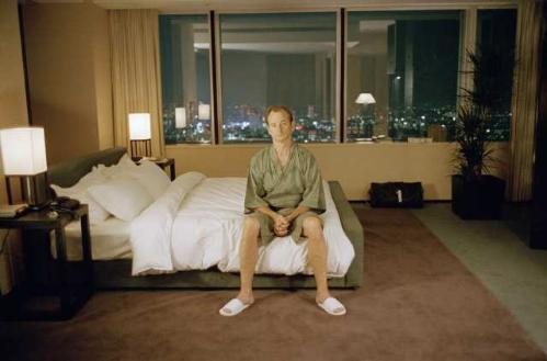 Bob (Lost in Translation) Character / Personality reference