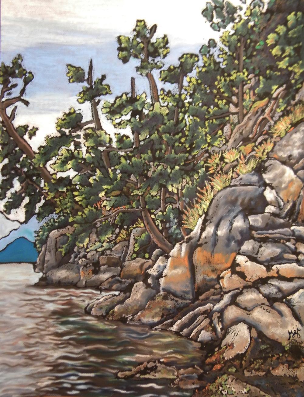 Lindas Rocks