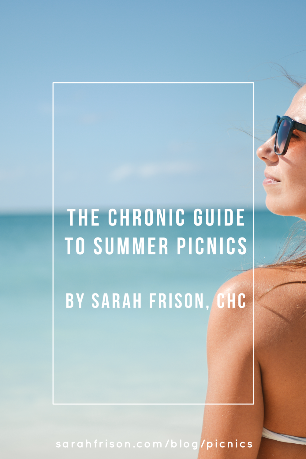 The Chronic Guide to Summer Picnics