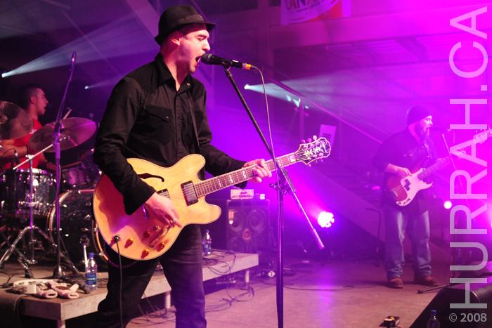 HurraH, Slowcoaster, Halifax, Canada, Music, Nova Scotia, Cape Breton, Atlantic Canada, Company House Records, Muzik Etc., Lakewind Sound, Fender, Sabian, Andrew Herygers