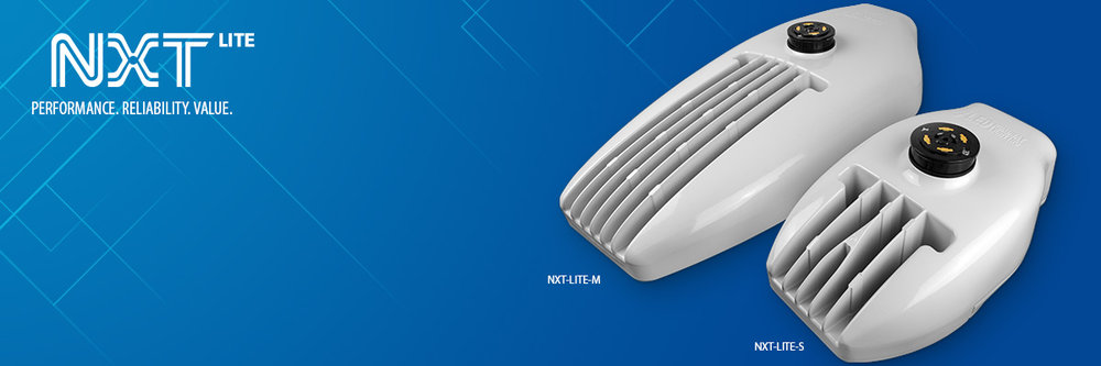 NXT-LITE SERIES: UTILITY FRIENDLY DESIGN