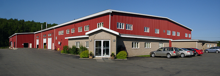 SABIAN HEADQUARTERS & FACTORY