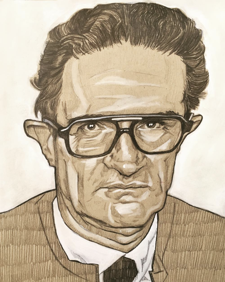 Sergio Toppi