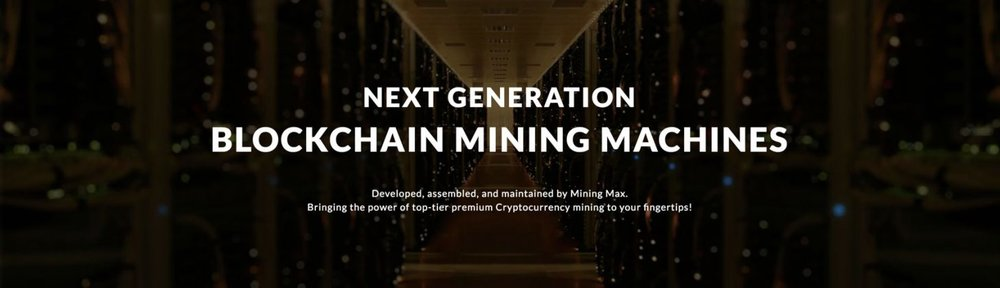 Mining Max, headquartered in California, specializes in providing premium Cryptocurrency cloud mining rigs. In 2015, the talented team behind Mining Max began R&D debuting the MM ALT-401 in October of 2016. MM ALT-401 utilizes 4 GPUs (Graphic Processing Unit) allowing Ethereum to be mined along with several other alt-coins. The choice to mine Ethereum instead of its more popular predecessor, Bitcoin, came from several factors. The sophistication of the Ethereum platform in its ability to write smart contracts through decentralized apps (DAPPS) made this trailblazing coin a no-brainer. Being the most interesting of the blockchain techs along with the growing support from the EEA (Enterprise Ethereum Alliance) and its several fortune 500 partners made this coin very profitable to mine. All of the mining rigs are assembled and maintained in our Internet Data Centers (IDC) in Korea.