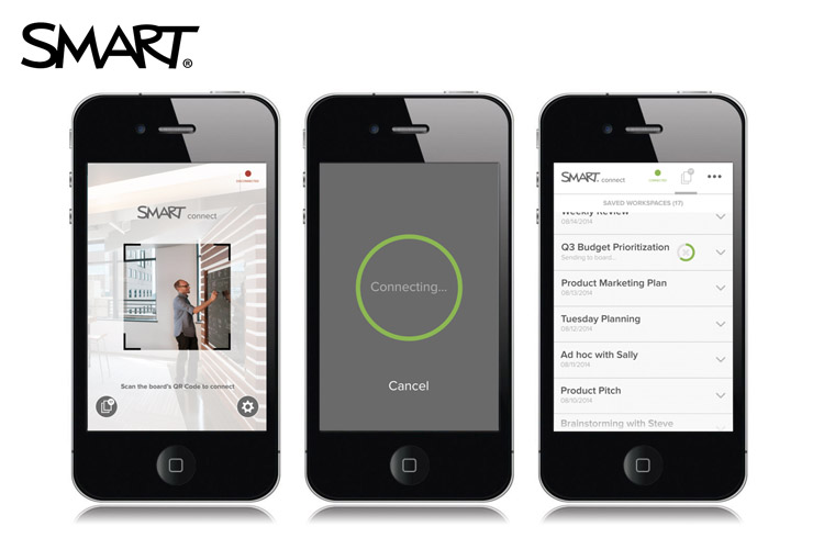 SMART Mobile Enablement