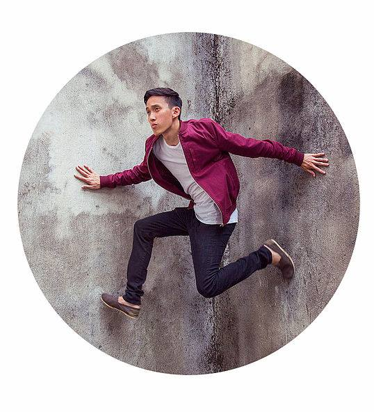 PHOTOGRAHER - Bryan Ong