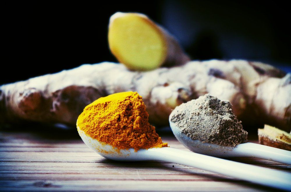 A surprising fact is that turmeric is poorly absorbed when eaten alone