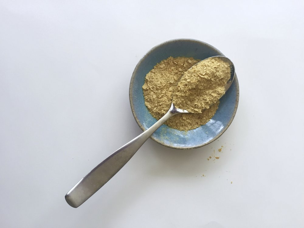Nutritional yeast -- one of the healthiest ingredients people aren't already eating -- is finally getting the attention it deserves