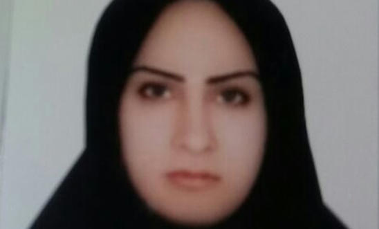 Zeinab Sekaanvand Lokran was executed in October 2018.