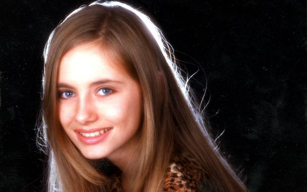 Lindsay Armstrong took her own life. Photo: Daily Record