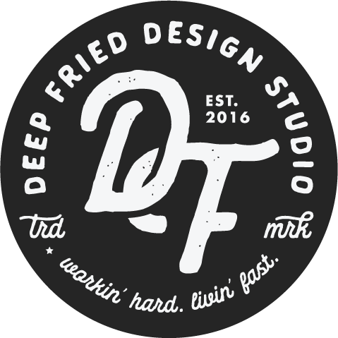 DEEP FRIED DESIGN STUDIOS