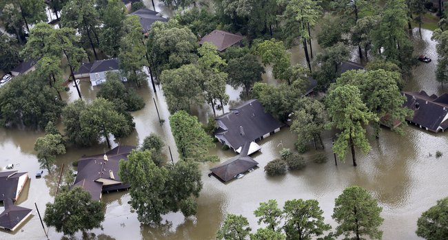 Hurricane Harvey put many previously safe areas underwater. If you've never coped with rebuilding from a flood, the Dallas Builders Association has some advice.