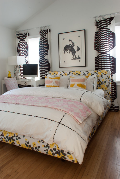 Photo by Angela Flournoy  –  Browse bedroom photos