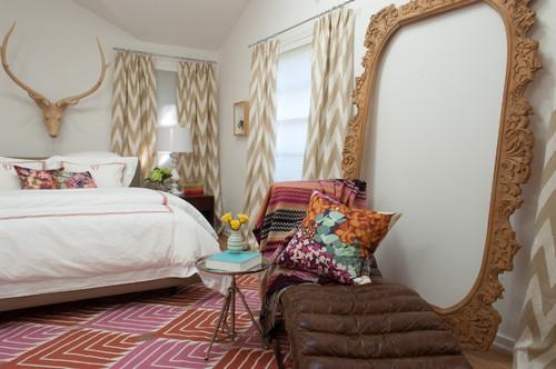 Photo by Angela Flournoy – More bedroom photos