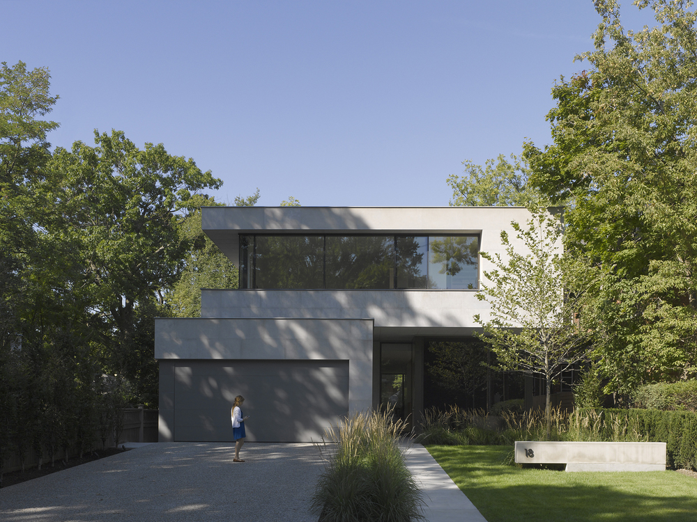 Stone House,  Atelier Kastelic Buffey
