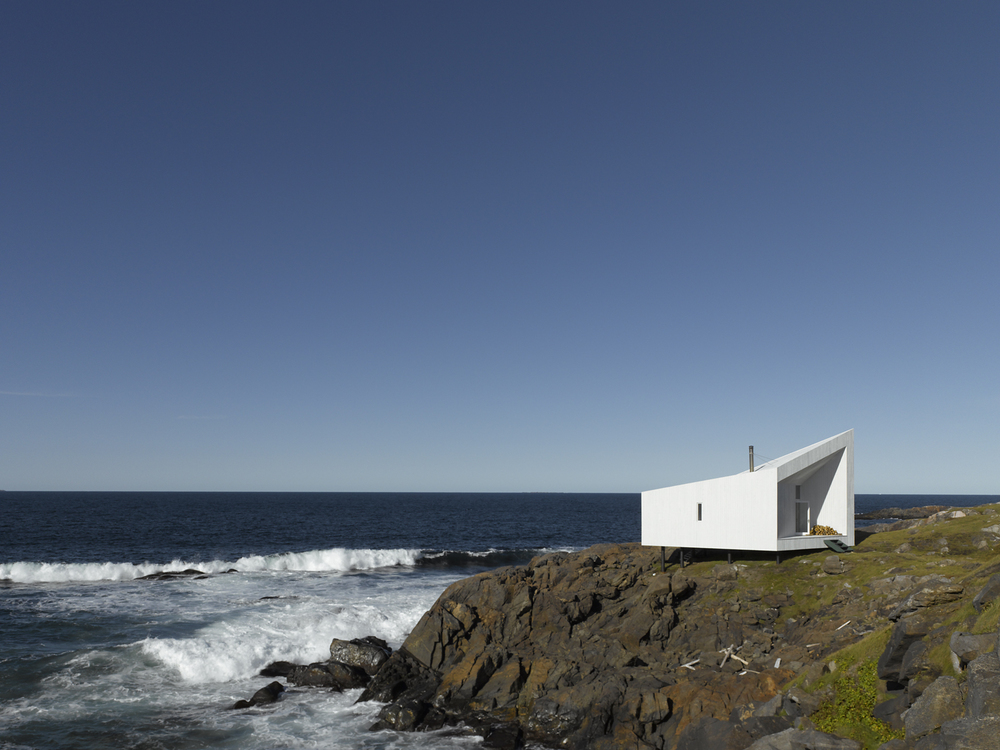 Squish Studio,  Saunders Architecture