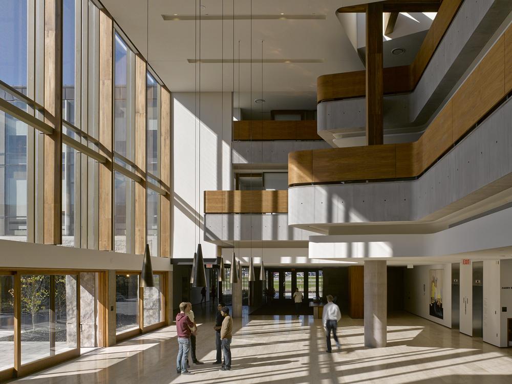 Ivey Business School,  Hariri Pontarini