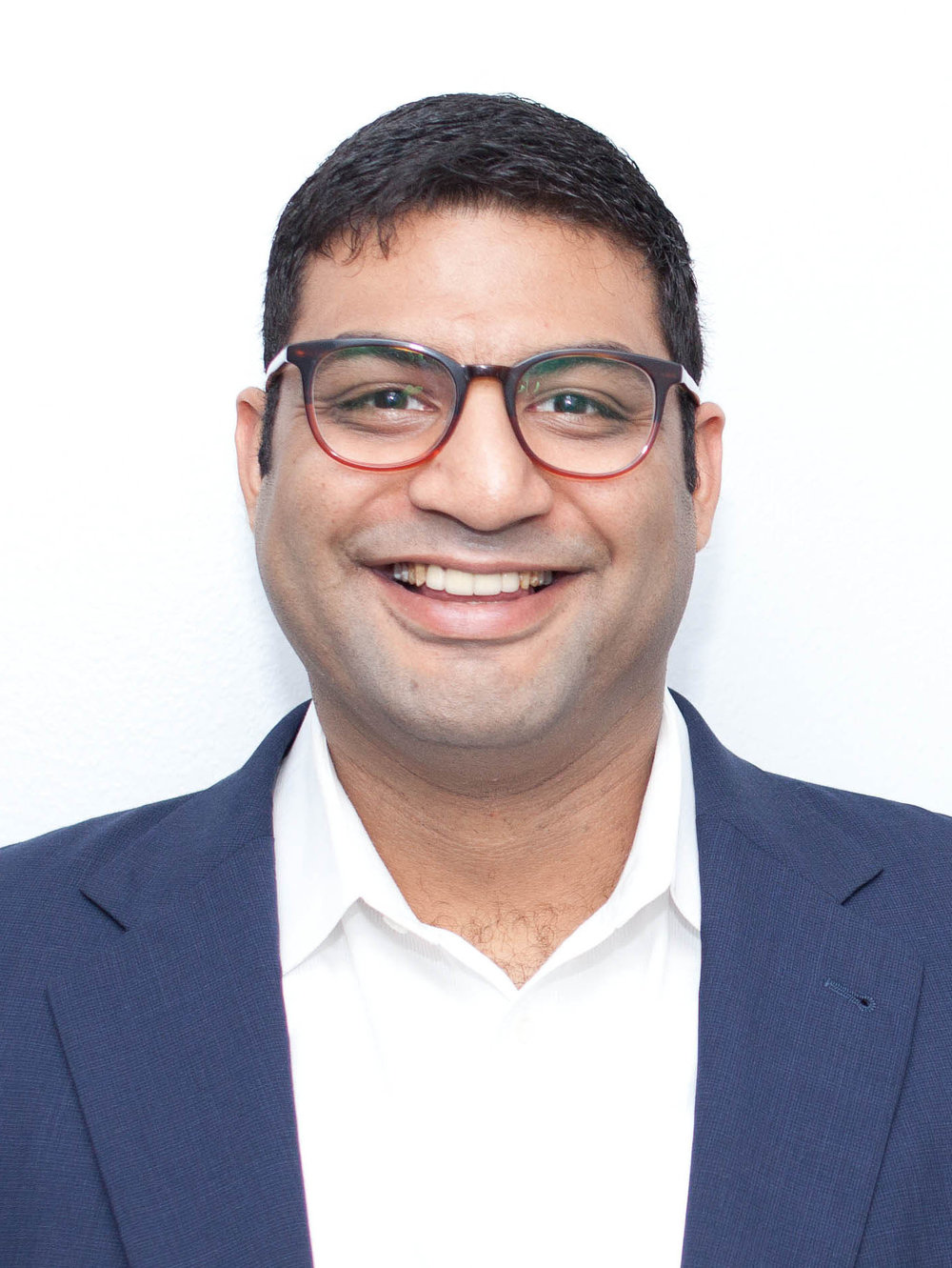 Amin Noorani, Director of Lending
