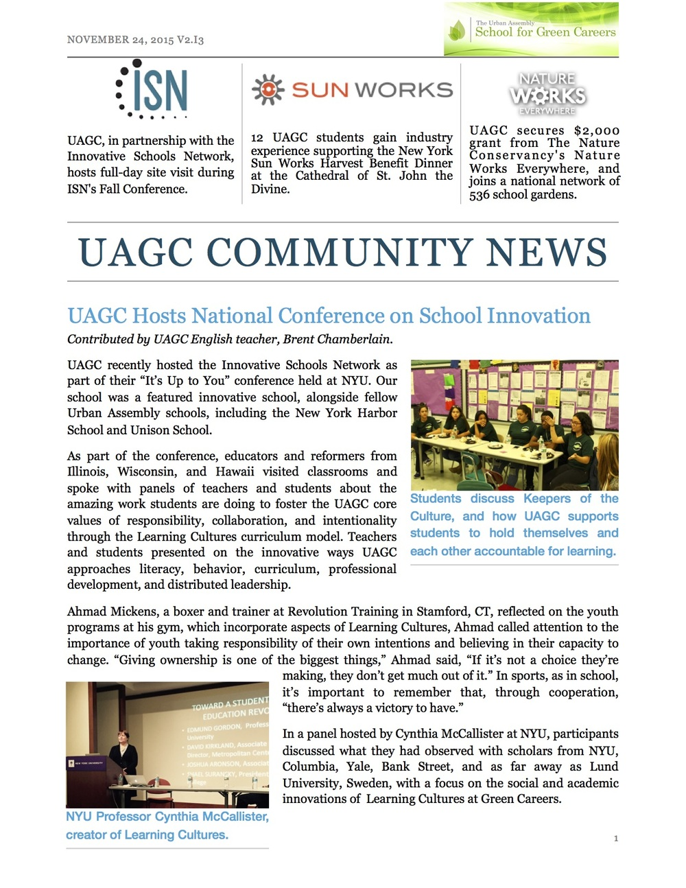 UAGC Community News v2i3.jpg