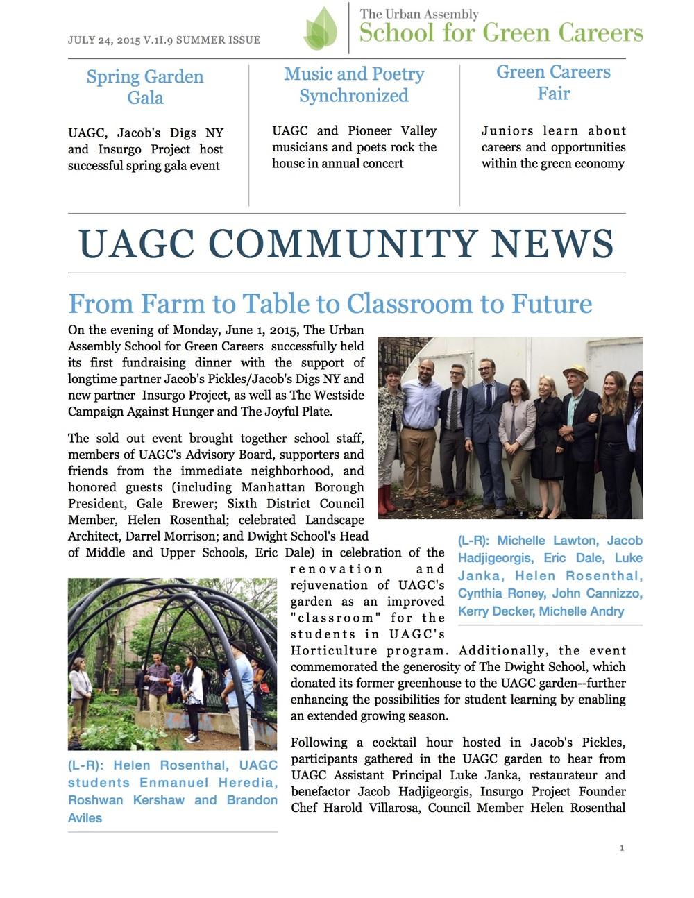 UAGC Community News v1i9.jpg