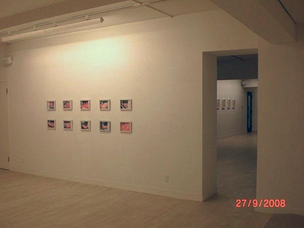 Gallery Teo, Tokyo, Japan.