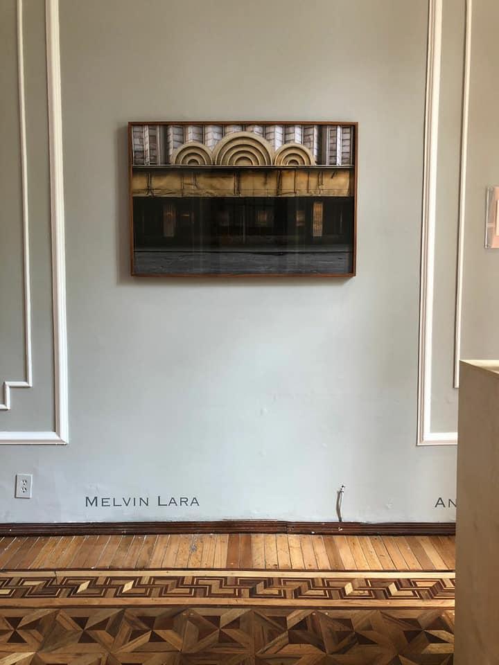 Melvin Lara