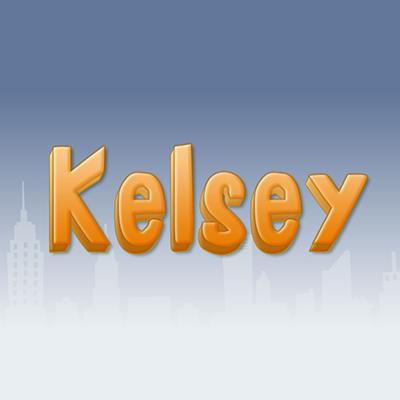 Kelsey  -