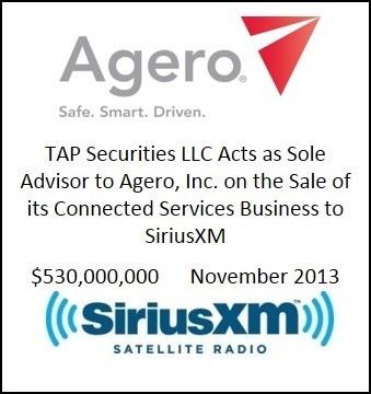 2013 Agero - Sirius.jpg