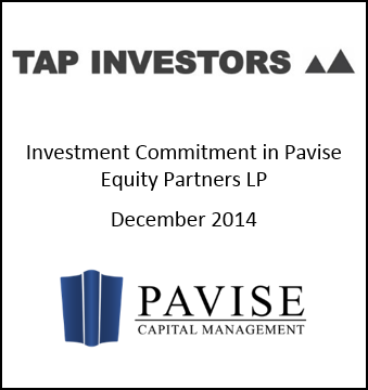 Pavise TAP Investors Tombstone.png