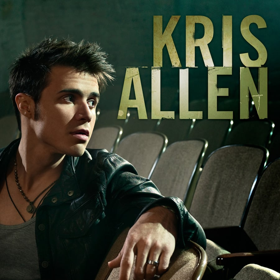 Copy of Copy of Kris Allen