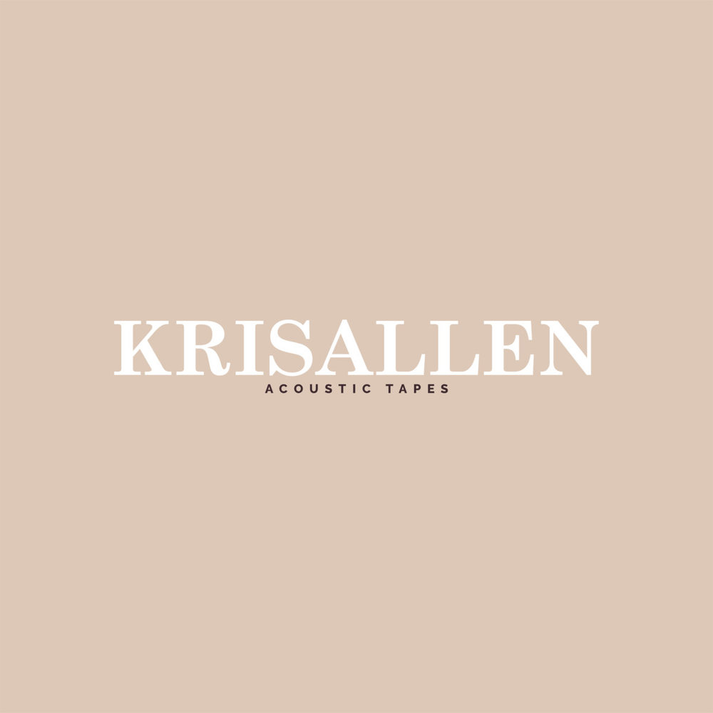 Kris Allen Acoustic Tapes