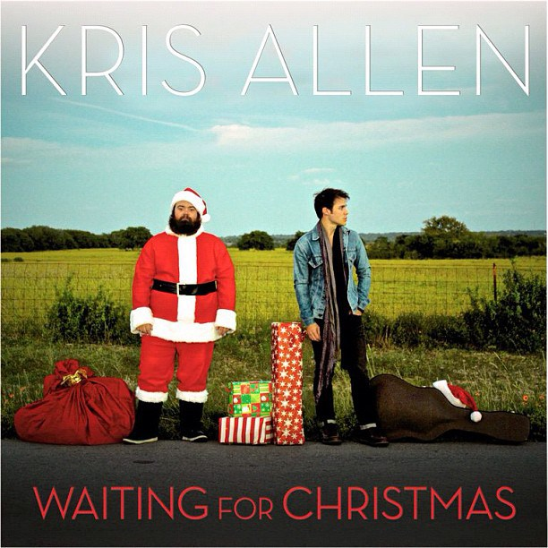 Waiting for Christmas EP