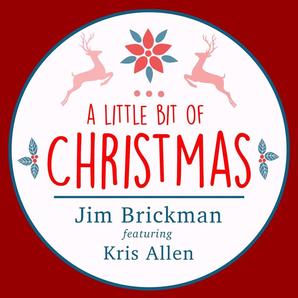 Track: A Little Bit of Christmas