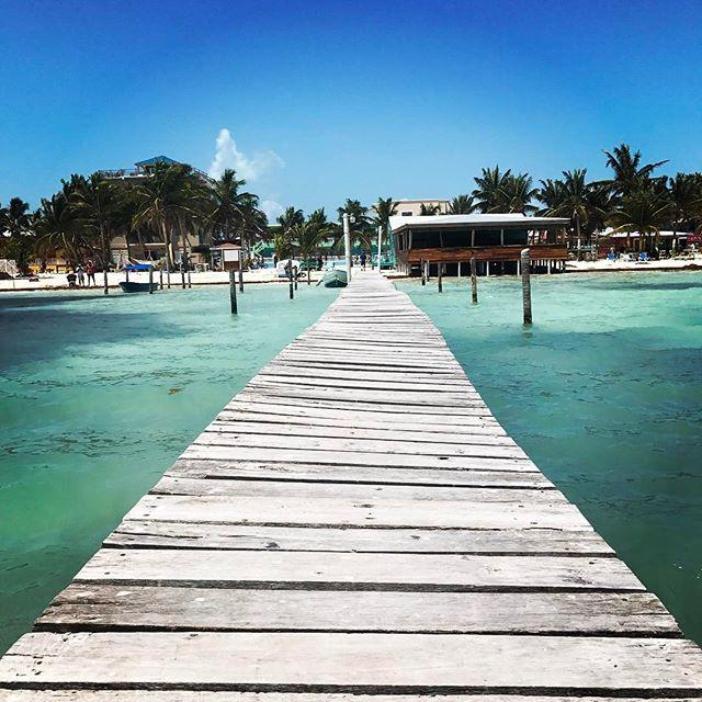 the Caribbean 👌🏽