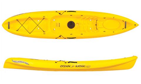 Scrambler 11 Ocean Kayak