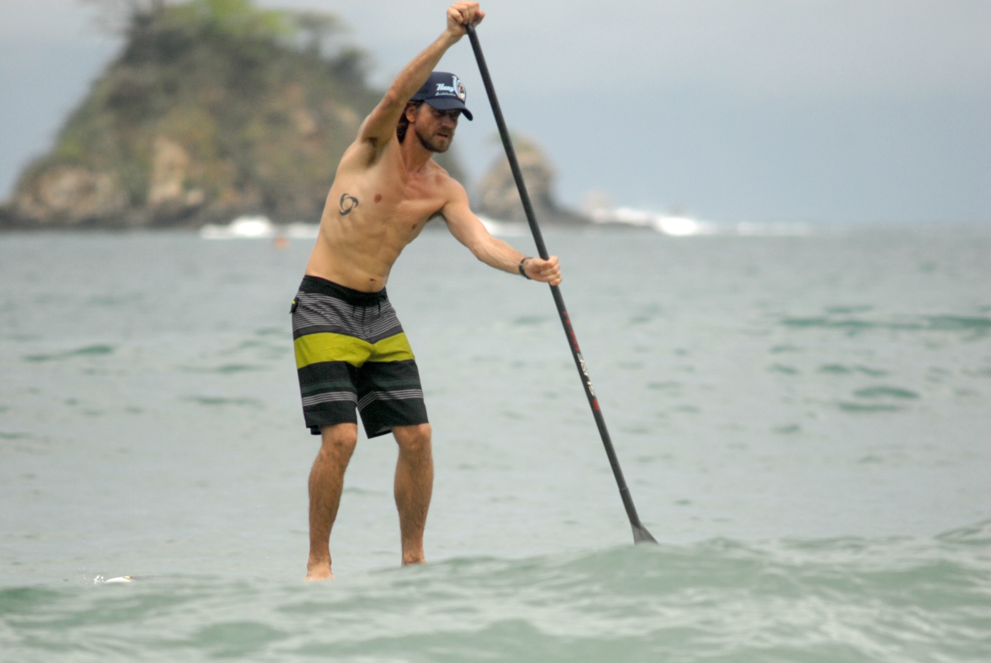 Stand Up Paddle Costa Rica
