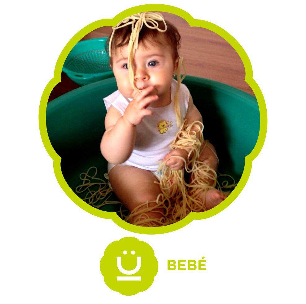 Fortalece el vínculo con tu bebé desarrollando a través de la estimulación temprana su entorno y sus sentidos en sus primeros meses contigo.