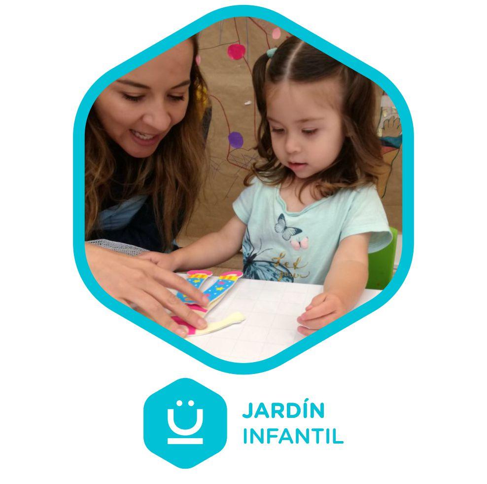 Un espacio donde brindamos espacios de bienestar y aprendizaje para lograr un adecuado desarrollo personal, social y cognitivo, a través de educación experiencial.