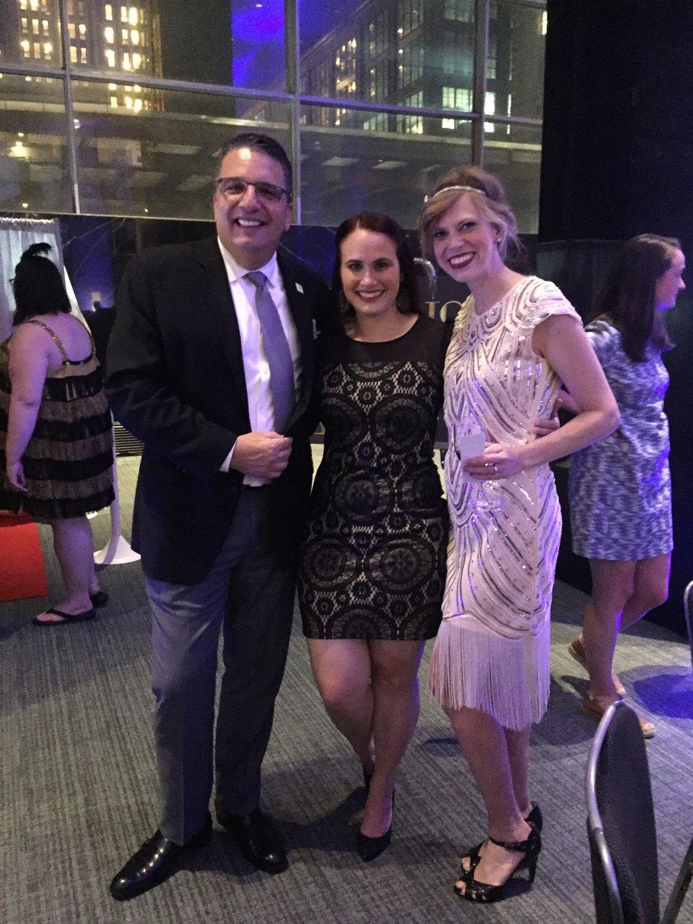 Philadelphia Shoop, Flagler College,     Footprint Award