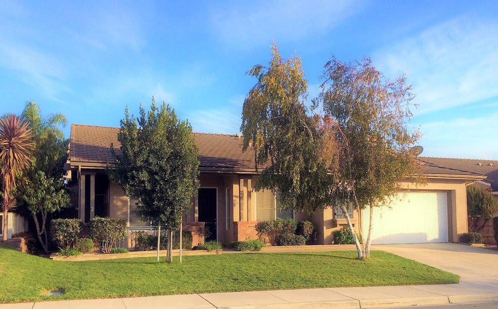 –  JUST SOLD      –      340 Arden Avenue, Buellton, California     OFFERED AT $    659,000 - REPRESENTED SELLER