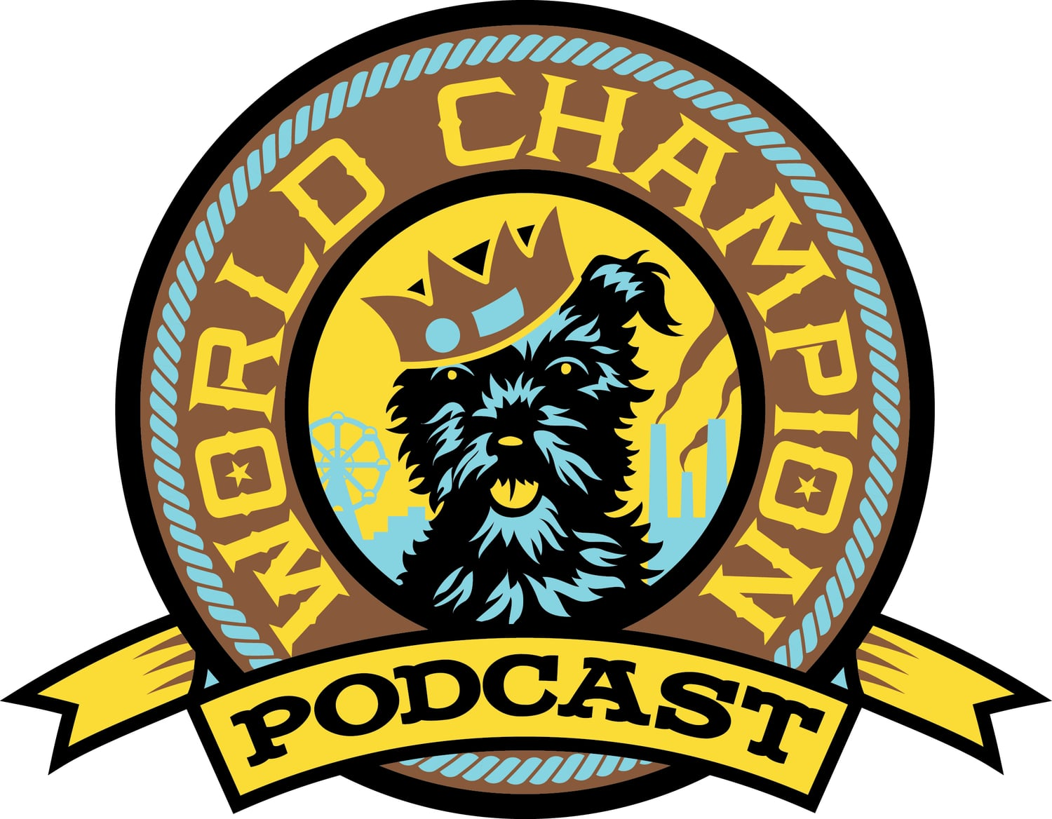 World Champion Podcast
