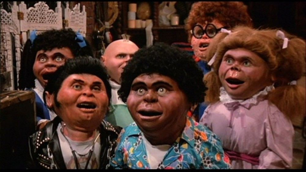 Garbage Pail Kids the Movie