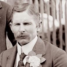 Mine Dreamer John H. Koyle