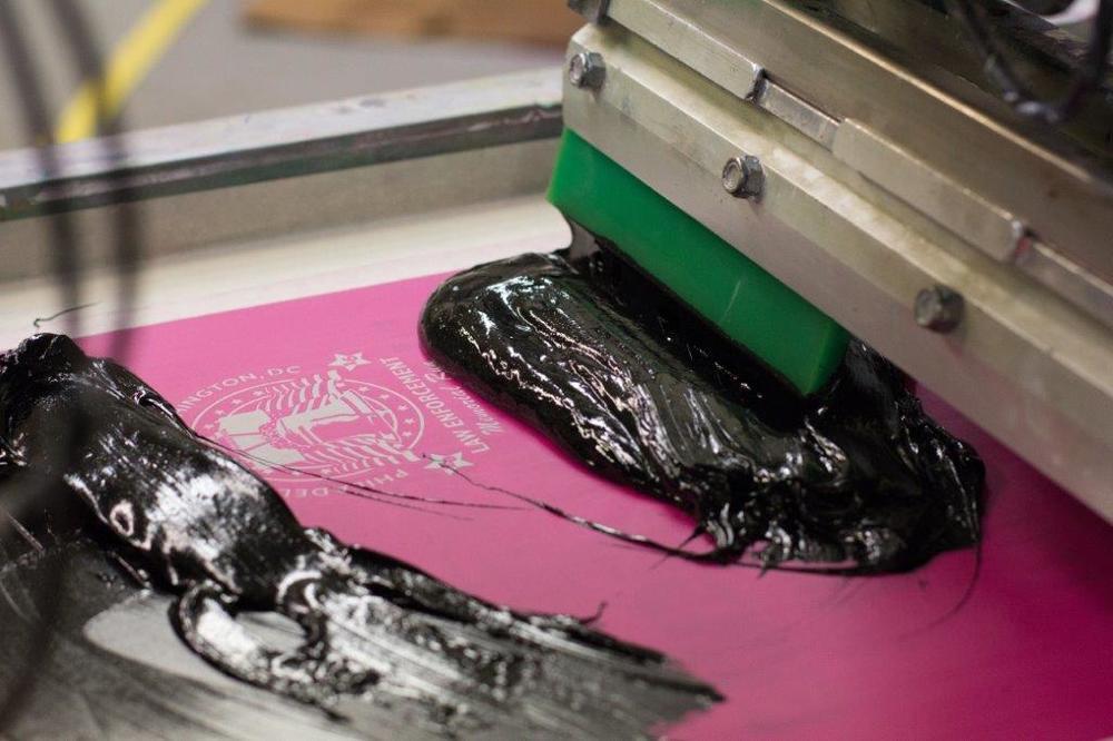 Custom Screen Printing NJ