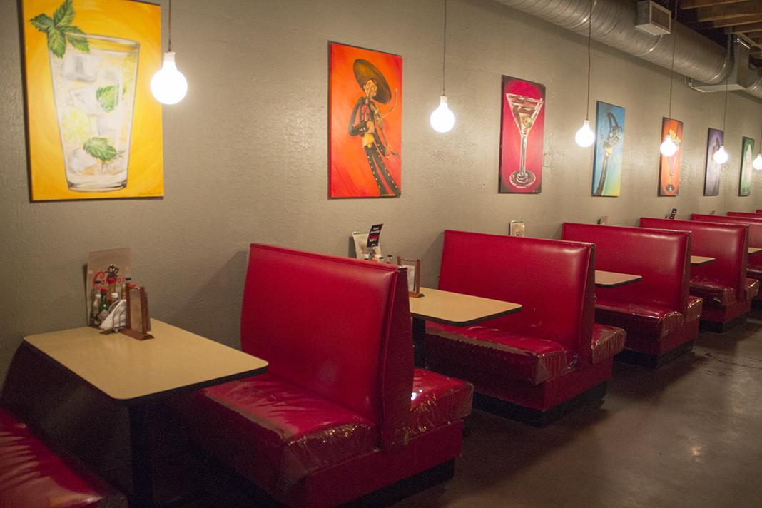 Carlitos Mexican Bar Grillcarlitos Mexican Bar Grill