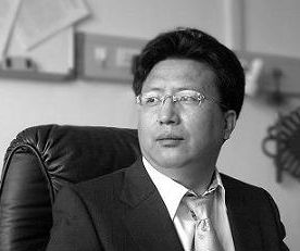 Dr. Shen Zhongyang, the director of the transplant center at Tianjin First Central Hospital, in an undated photo. (Kanzhongguo)