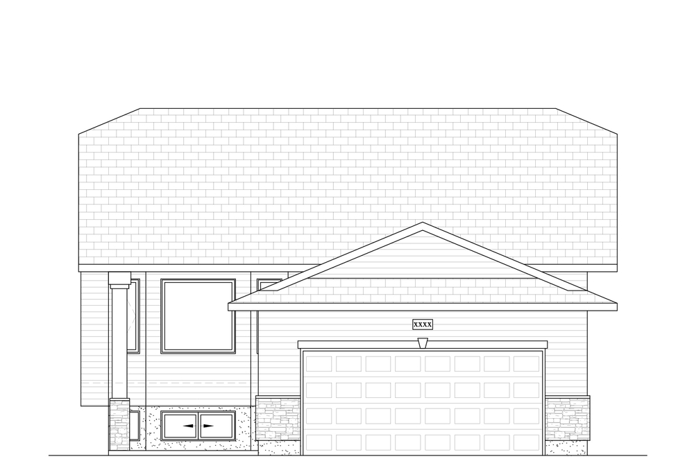 1243 Sq Ft. 32' Wide 3 Bed / 2 Bath